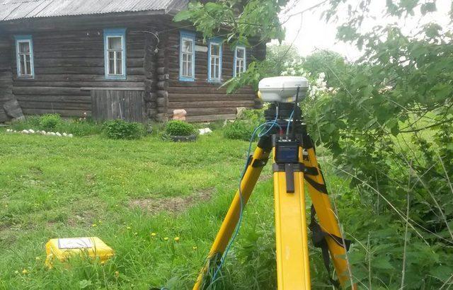 Как узнать отмежеван земельный участок или нет