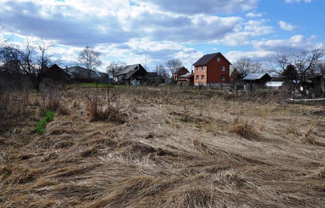 аннулированный земельный участок